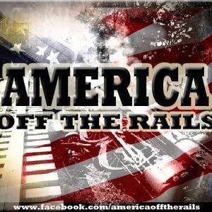 America off the Rails W/ Guest Jackson Richman