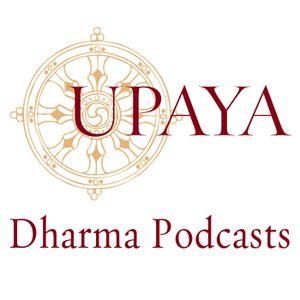 John Dunne: Bodhidharma Through Himalayan Eyes (Part 2)