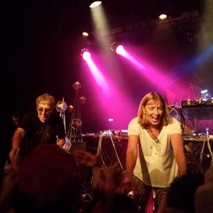 System 7 – Miquette's Birthday DJ set - Feb 9th 2021