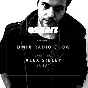WEEK19_Oscar L Presents - DMix Radioshow May 2016 - Guest DJ - Alex Sibley