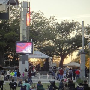 Sunday in the Park Spring Concerts