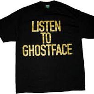 GhostFace TourMix - My World,My Life GF005