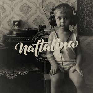 NAFTALINA - 328. emisija