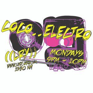Coco..Electro 08112010