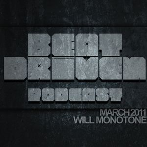 Beat Driven Podcast | March 2011