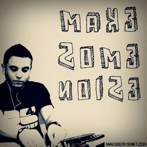 Make Some Noise / Episode 015