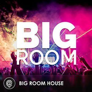 Big Room House set Vol.2 (DJ Ren Remix)2017.11.07