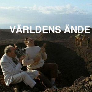 Världens ände 24/11-10