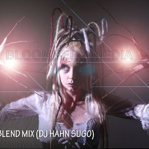 Podcast - Blend Mix (Mixer by Hahn Sugo)