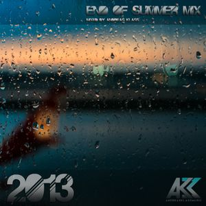 End Of Summer Mix 2013