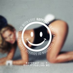 HAPPYGAY - Vol.7 mixed by Paolino WS