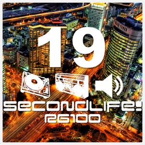 SecondLife_VOL.19 [Techno]