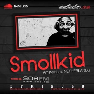 DTMIX050 - Smollkid [Amsterdam, NETHERLANDS]