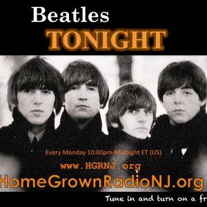 Beatles Tonight  08/04/14 Part 1