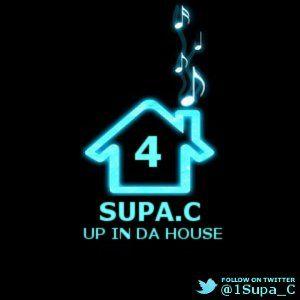 Dj Supa.C Up In Da House Vol -4