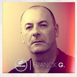 G Therapy Radioshow - Franck G - September 2014-01