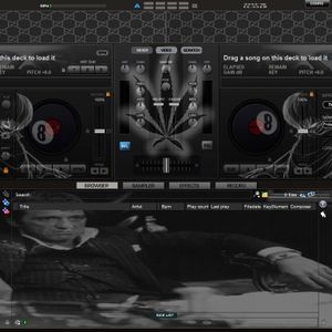 Best Hardstyle Mix 2011 (Virtual DJ) #1 by DJ B-Loud