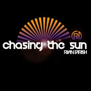 Chasing the Sun by Ryan Farish