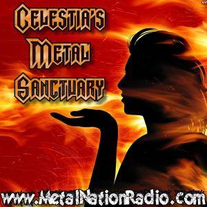 Celestia's Metal Sanctuary on Wednesday, March 16, 2016