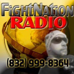 FightNation Radio - Special Guests Chad Bartlett, Joey Gambino, & Antonio Banuelos (June 9, 2012)