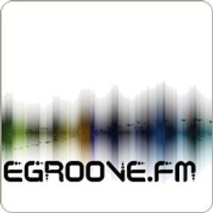 Marco Maeij on Egroove.FM - Sieben