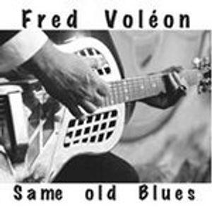 "CROSSROADS 26/06/15              ""SPECIAL Fred VOLEON"""