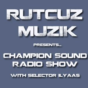 Champion Sound Radio Show 6.24.2012
