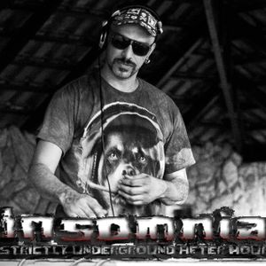 INSOMNIA After Hour Episode 7 Mixed by Deejay Julião  -August 2012