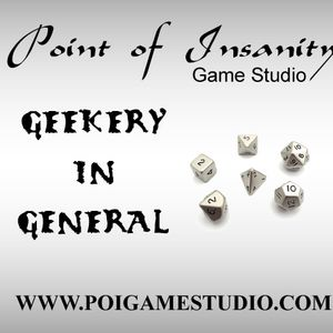 Geekery in General 243: Legendary Weapons part 11-West Africa