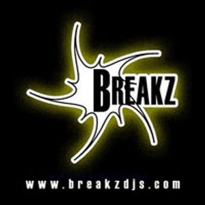 Breakzcast 2011 January - Dissent - DNB