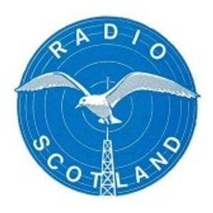 242MW =>> Radio Scotland : Jimmy Mack / Lee Peters <<= Sat. 12th August 1967