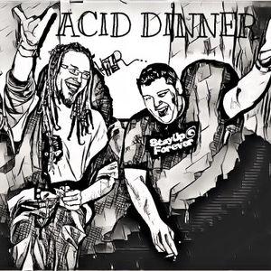 Coblich Acid Attack b2b WNC - Acid Dinner