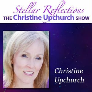 The Christine Upchurch Show: The Hidden School: Return of the Peaceful Warrior w/ guest Dan Millman