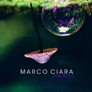 Marco Ciara - Doorcast 0.3 (Door67 Recordings)
