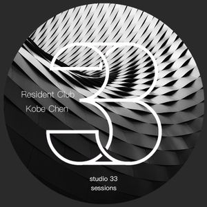 Resident Club - Kobe Chen_Studio 33 Sessions