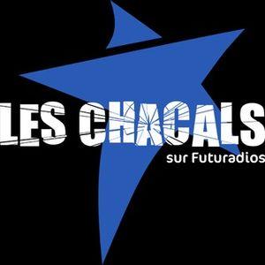 Les Chacals #22 - Futuradios