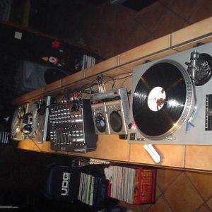 SubUrbano 4 Hours Set Mixed Live by Nelson Cruz CD4