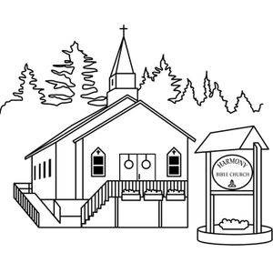 The 7 Churches: The Church in Pergamum - Revelation 2:12-17