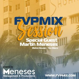 FVPMIX SESSION JUNIO 2016