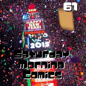 """Saturday Morning Comics 61 """"The Best Of 2014"""""""