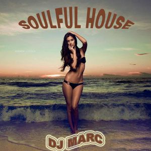 DJ Marc - Soulful House (2012-01-15)