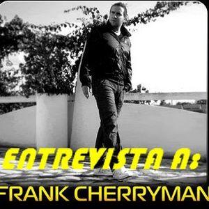 Entrevista al Dj Frank Cherryman