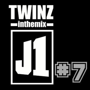 TWINZ J1 #7 - 2015