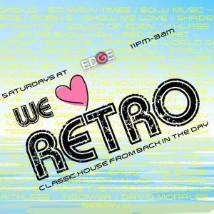 We Love Retro Vol 1