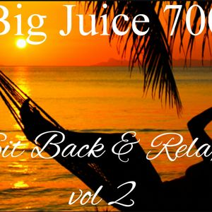 SIT BACK & RELAX VOL 2