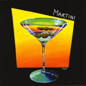 Music For Martini Ads, Becoming New Romantic