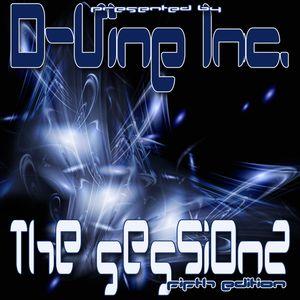D-Vine Inc. - ThE sEsSiOnZ 05