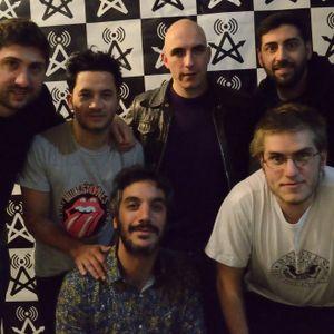 Programa completo 3/6/2016 (Gaspar Benegas- Los Mutantes del Parana)