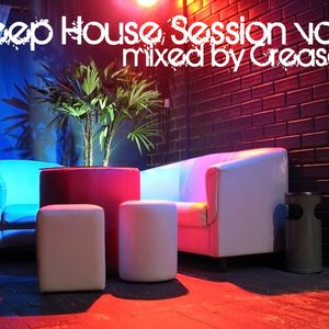 Deep House Session vol1 ( 20100803 )