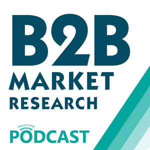Bringing Agile Methodology to B2B Market Research - Interview with Discuss.IO CEO Zach Simmons